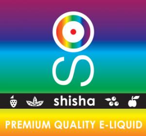 SoShisha Eliquid